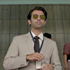 '22 Yards' trailer: Barun Sobti plays a sports manager and a big cricket fan