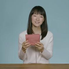Why Netflix's 'Tidying Up With Marie Kondo' has got people cleaning up – and fighting about books