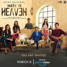 Amazon Prime Video series 'Made in Heaven' to be out in March
