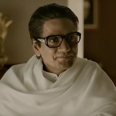 Nawazuddin Siddiqui on playing Bal Thackeray: 'An actor should not have any ideology'
