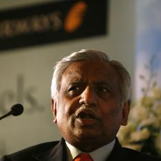 Delhi High Court judge recuses himself from hearing Jet Airways founder Naresh Goyal's plea