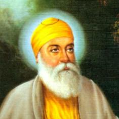 Guru Nanak to Guru Gobind Singh: How did the attire of the Sikh gurus change so dramatically?