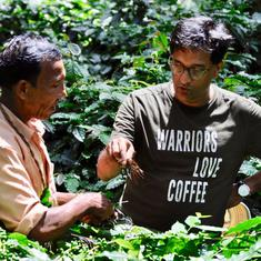 Labourer to estate owner: How the Araku Coffee project changed the lives of adivasi farmers