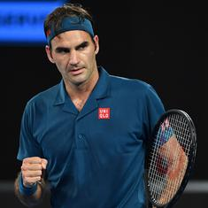 Roger Federer to play Madrid Masters after four years in French Open tune-up