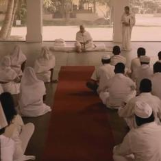 Trailer: 'The Gandhi Murder' revisits the assassination of Mahatma Gandhi