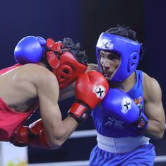 Khelo India Games: Maharashtra maintain top spot, Haryana add more gold medals on penultimate day
