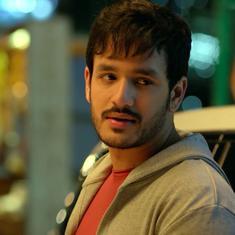 'Mr Majnu' trailer: Akhil Akkineni plays a man afraid of commitment