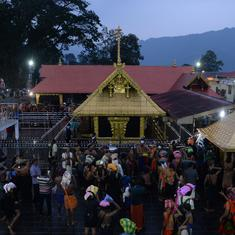 Top 10 coronavirus updates: Sabarimala makes negative certificates mandatory for pilgrims