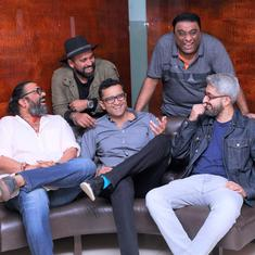 Zee Studios to collaborate with Abhishek Sharma, Bosco Martis, Sajid Samji and Shree Narayan Singh