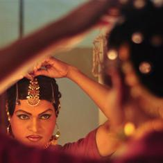 A few cross-dressing male dancers are changing the way lavani is perceived in urban Maharashtra
