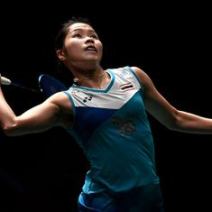 Malaysia Masters badminton: Wan-ho, Intanon crowned champions after straight-set wins