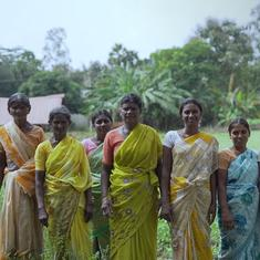 Eco India: How an army of women in Vellore resurrected a river that once served as their lifeline