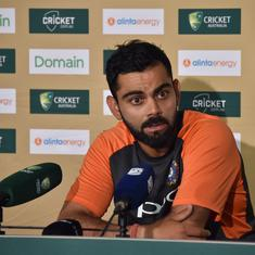 Virat Kohli says team will stand by what BCCI and government decide regarding playing Pakistan