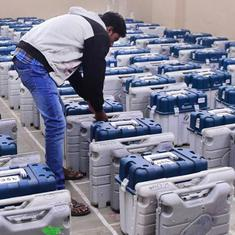 Your Morning Fix: 'Hacker' who made 2014 poll-rigging claims did not work for us, says EVM maker