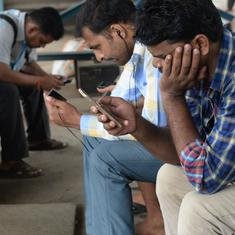 Why millions of Indians could easily connect to the internet – but don't