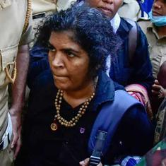 The big news: Woman who entered Sabarimala temple forced out of home, and 9 other top stories