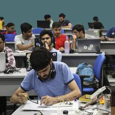 The Modi Years: What has the government done to improve higher education in India?