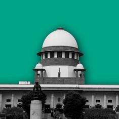 The Modi Years: Have the last five years been the most turbulent for the Indian judiciary?