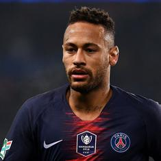 After summer transfer saga, Neymar set for return to action with Paris Saint-Germain