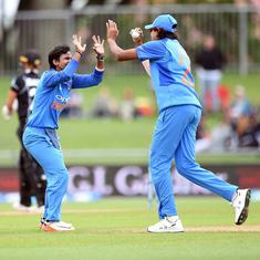 Mandhana, Rodrigues will grab headlines but India's thumping win was set up by Deepti Sharma and Co