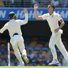 Pat Cummins strikes late as Australia extend dominance over Sri Lanka on day two