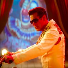 'Bharat' teaser: Salman Khan is a proud Indian
