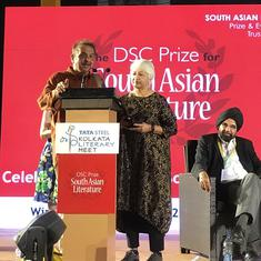 'No Presents Please' by Jayant Kaikini wins the DSC Prize for South Asian Literature 2018