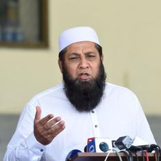 Coronavirus: Inzamam-ul-Haq slams PCB for ignoring calls of Pakistan players who tested positive