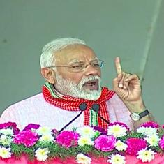 Tamil Nadu: PM Modi lays foundation stone of AIIMS in Madurai, visit sparks Twitter outrage