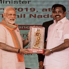 Edappadi Palaniswami dismisses exit poll projections, says AIADMK, allies will win all seats in TN