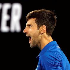 After 'so-so' hard court run, world No 1 Novak Djokovic looks forward to clay season