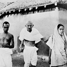 Gandhi assassination: Was Nathuram Godse's co-conspirator driven to hate by his father's cruelty?