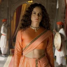 'Manikarnika' row: Prasoon Joshi and Kangana Ranaut's sister counter director Krish's allegations
