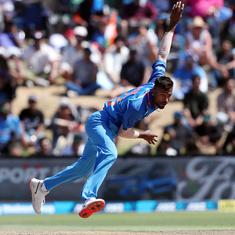 Third ODI: Hardik Pandya offers a timely reminder of the balance he brings to Virat Kohli's India