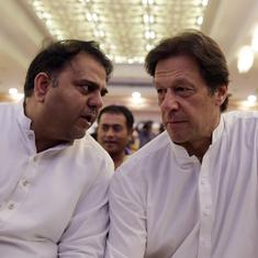 Pakistan minister says Islamabad will try to resume talks with New Delhi after Indian elections