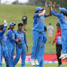 Jhulan Goswami, Smriti Mandhana star as India thump New Zealand by 8 wickets to seal the series 2-0