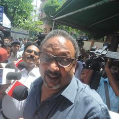 Jayalalithaa estate theft: Madras High Court stays criminal proceedings against journalist