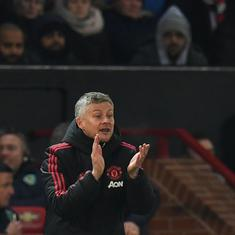 Results are proof in the end: Ole Gunnar Solskjaer demands consistency from in-form Man United
