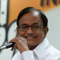 Top news: Chidambaram gets bail in INX Media case from Supreme Court after over 3 months in custody