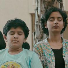 'Dhappa' film review: A simplistic and yet winning parable of childhood