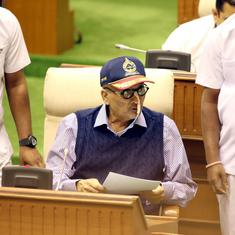 Goa: Ailing Manohar Parrikar presents Budget, says state is likely to grow 10% in coming year