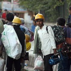 The Daily Fix: Unemployment is India's biggest crisis. Why isn't it the focus of the Lok Sabha poll?