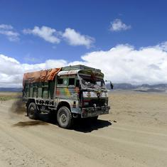 As China opens border connections to Nepal, it is time for India to take stock