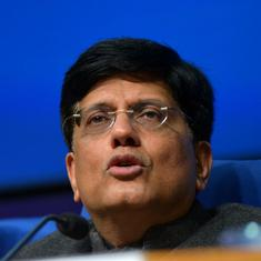 Budget 2019: Congress has never bothered about farmers, Piyush Goyal tells ANI