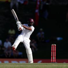 Cricket: West Indies recall Darren Bravo and Shimron Hetmyer for New Zealand tour