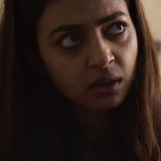 'The Wedding Guest' trailer: Radhika Apte and Dev Patel are on the run through Pakistan and India