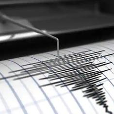 Earthquake of 4.0 magnitude hits western Uttar Pradesh, mild tremors felt in Delhi, NCR