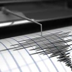 Tremors felt in Delhi as mild earthquake hits Ghaziabad; no loss of life or property