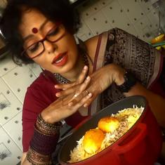 Watch: Sawan Dutta is back with a musical recipe. This one is for Kolkata mutton biriyani
