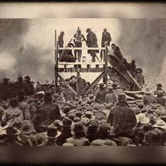 A book featuring lynching photographs from America brings home a reality we cannot ignore